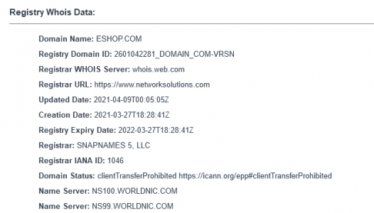 Screenshot 2021-07-10 at 22-44-57 eshop com WHOIS Lookup - Find Domain Ownership Availability ...png